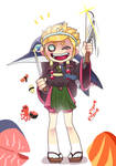 Sashimi Pioneer