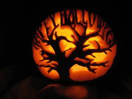 Pumpkin by yosheepy