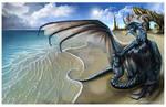 Dragon... what a title :B