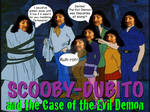 Scooby-Dubito and the Case of the Evil Demon