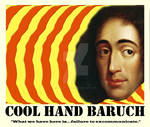 Cool Hand Baruch