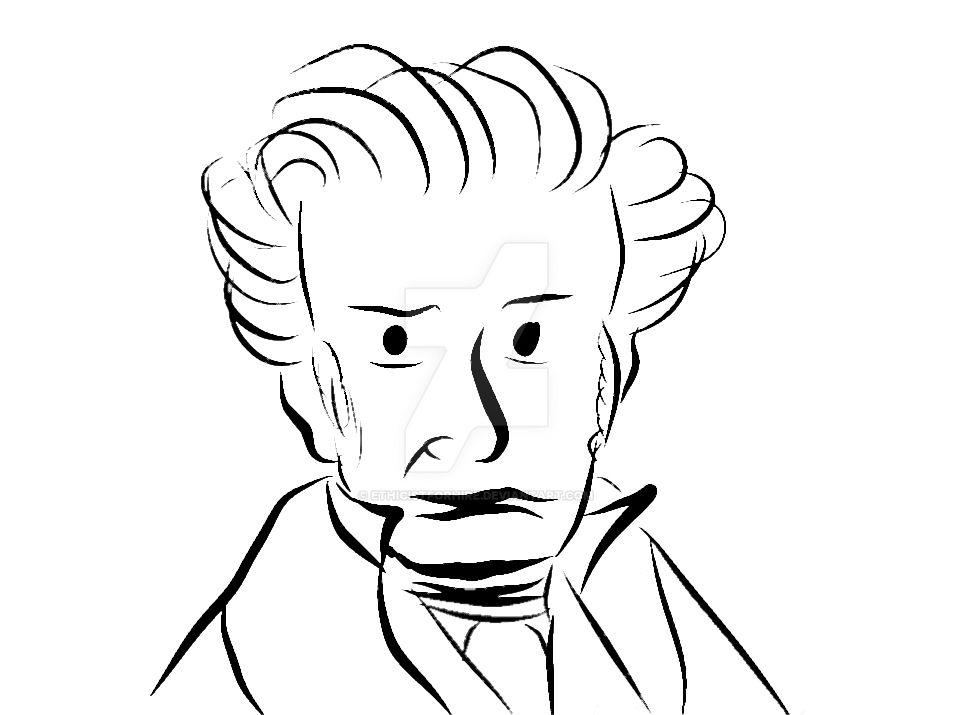 Kierkegaard by ethicistforhire