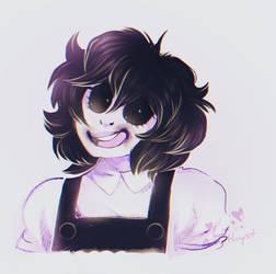 Agatha_Dark_Deception (again) by LiaAmethyst