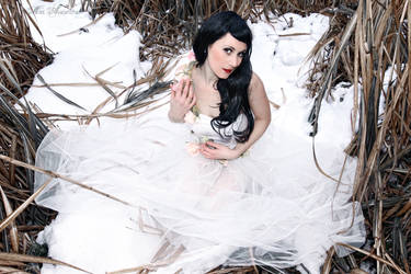 snow by Miss-Avalancha