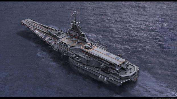 Arsenal carrier