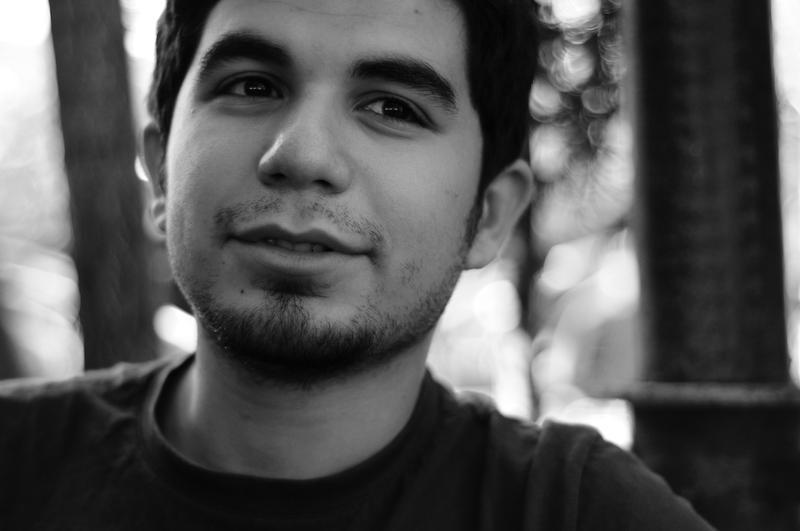 oumarr's Profile Picture