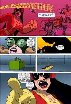 HamsterRage webcomic 30