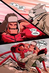HamsterRage webcomic 54