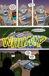 HamsterRage webcomic 35