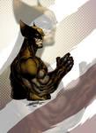 CotA Wolverine 2