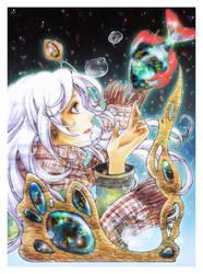 Opal by baka-ouji