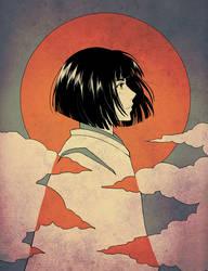 Haku by baka-ouji