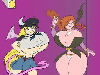 Halloween Costume Mix by Theballoongirl