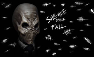 Silence will fall by belgoran