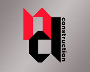 N and D Construction logo