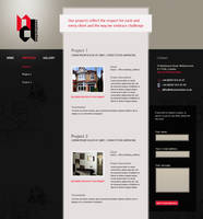N_D Construction portfolio by marame