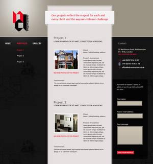 N_D Construction portfolio