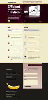 Website Graphic Concept