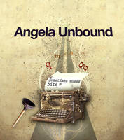 Angela Unbound poster by marame