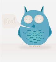 Twitter OWL by Codiew