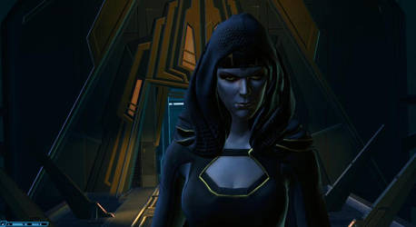 Fan Fiction On Swtor Deviantart