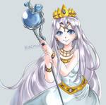 OC Aurora Seray belongs to Phantasya-Naos