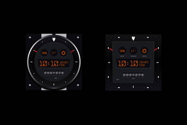 Classic Dials by incredible-s