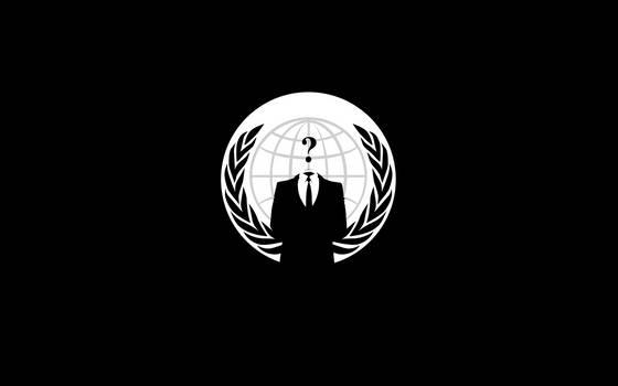 Anon v2 Wallpaper