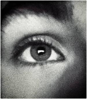 In my eye #2