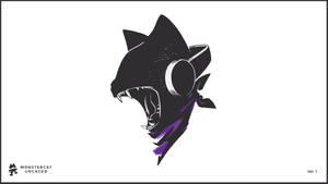 Monstercat Uncaged Vol. 1 - 1080p Wallpaper