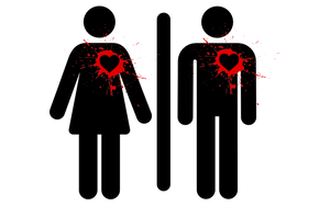 Heartbleed Gender