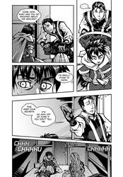 Chapter One: Page 23 by Nadda