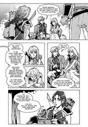 Chapter Three: Page 12 by Nadda