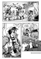 Chapter Three: Page 14 by Nadda