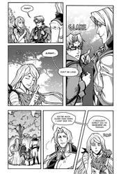 Chapter Three: Page 18 by Nadda