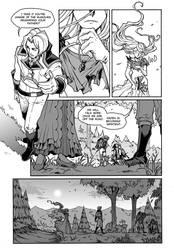 Chapter Three: Page 20 by Nadda