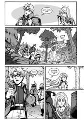 Chapter Three: Page 22 by Nadda