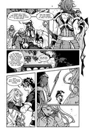 Chapter Four: Page 22 by Nadda