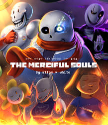 The Merciful SOULS (Cover)