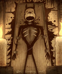BatIM - Who's Laughing Now?