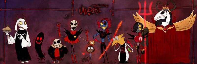 Underfell [1/2]