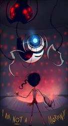 Portal | The Betrayal by Atlas-White