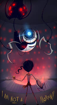 Portal | The Betrayal