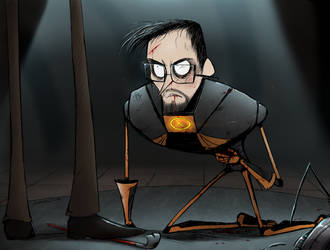 Half-Life | What Have You Created ?