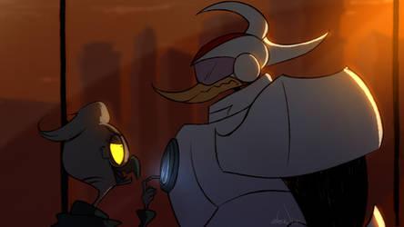 DuckTales | You Belong to Me Now
