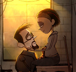 Half-Life | Mother's Day