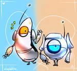 Portal | ATLAS and P-Body