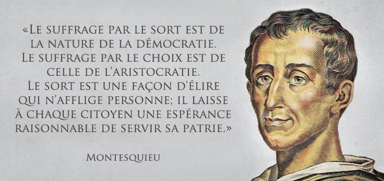 citation montesquieu