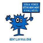 Virus Vignette 1 Couleur by QuintusdeVivraie