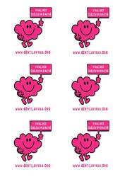 Virus Vignette 2 Couleur Page by QuintusdeVivraie